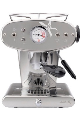 Illy X1 Ipso 6582, machine expresso à 599€