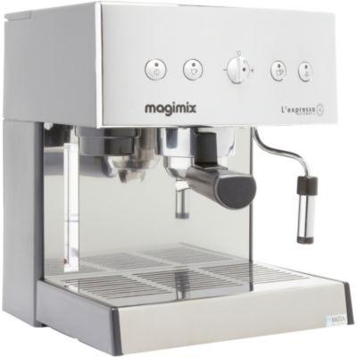Soldes 199€!Machine à expresso Magimix 11413 à 249€