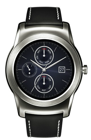 Promo 249€!LG G WATCH URBANE, montre connectée à 349€
