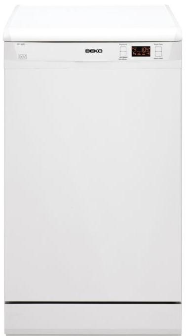 Promo–BEKO DSFS6635, lave vaisselle 10 couverts à 279€