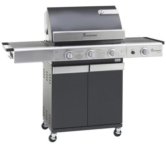 Promo 377€!Landmann 12720, barbecue au gaz à 567€