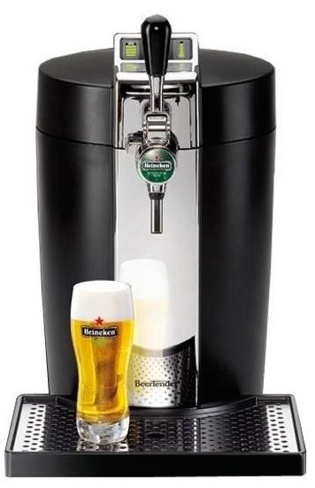 KRUPS VB5020FR, tireuse à bière 5 L à 179€