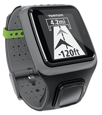 Vente Flash 120€!TOMTOM Multi-Sport, montre GPS à 200€