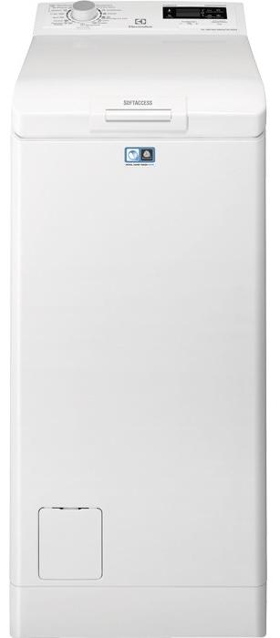 ELECTROLUX EWT1375DDW, lave linge top à 699€