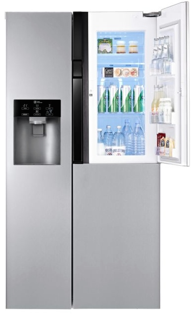 Soldes 1499€!LG GWS6039SC, réfrigérateur américain à 1999€