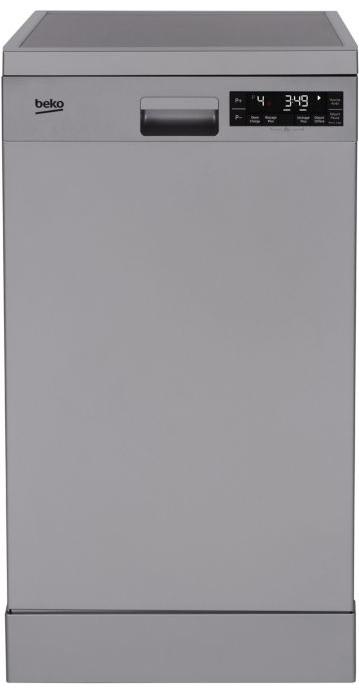 Promo 249€!BEKO DFS26010S, lave vaisselle 45 cm à 349€