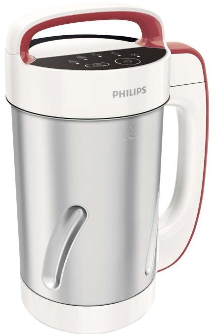 Promo 59€!PHILIPS HR2200 80, blender chauffant à 120€