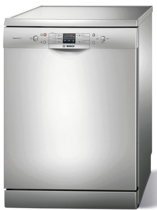 Promo!BOSCH SMS54M48EU, lave vaisselle 13 couverts à 549€