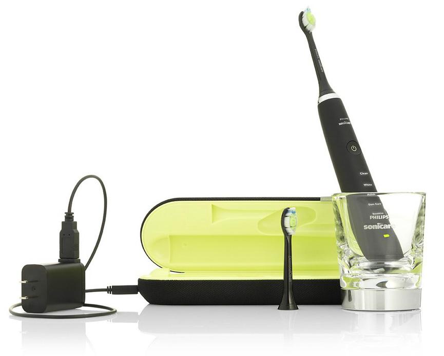 Promo 137€!PHILIPS HX9352/04, brosse à dent électrique à 179€