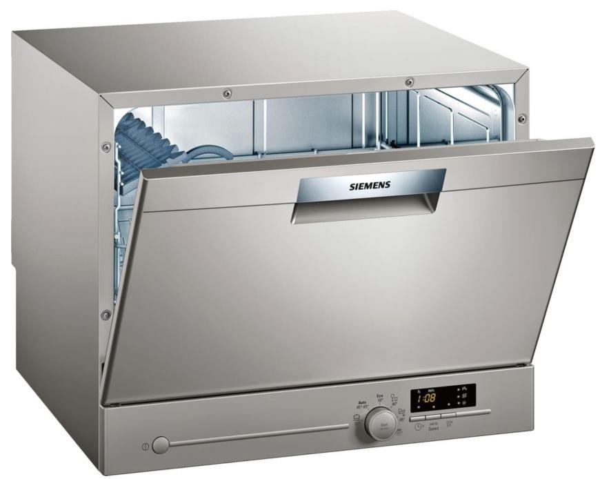 SIEMENS SKS26E821EU, mini lave vaisselle à 459€