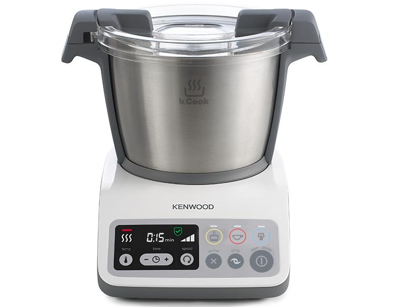 Soldes 239€!KENWOOD KCOOK CCC230WH, robot cuiseur à 393€