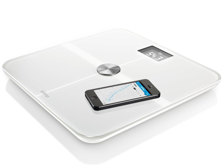 Promo 79€–NOKIA Body+ WS50, balance connectée à 142€