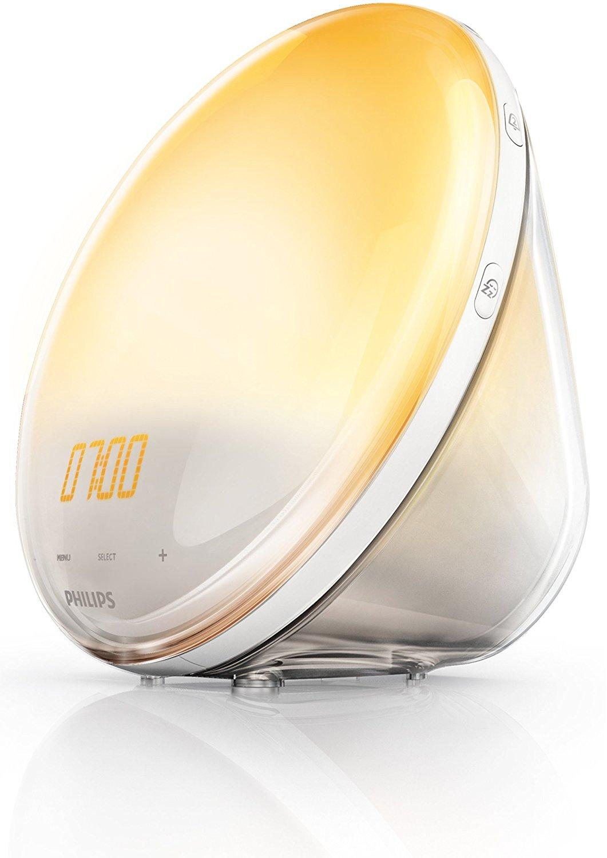Philips HF3520, éveil lumière à 118€