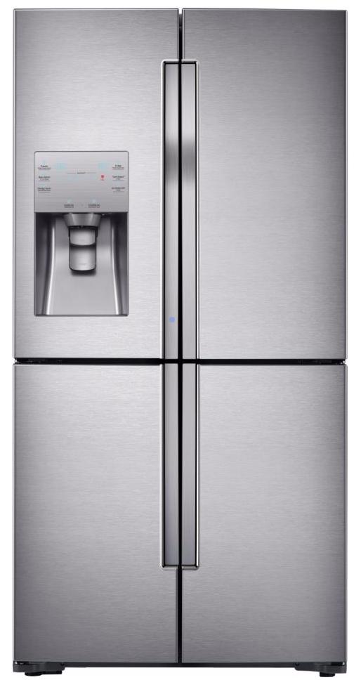 SAMSUNG RF56J9040SR, réfrigérateur multi-portes à 2830€