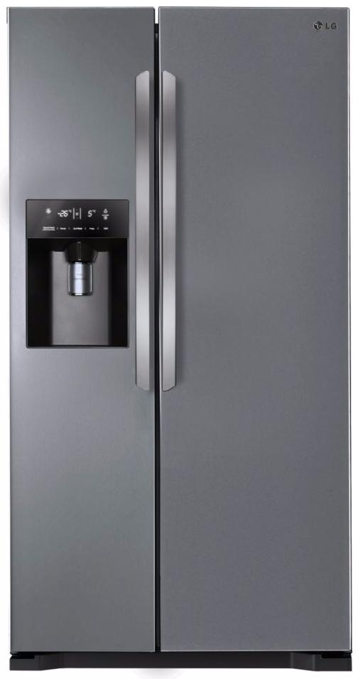 Bon Plan!LG GWL2710PS, réfrigérateur américain à 887€