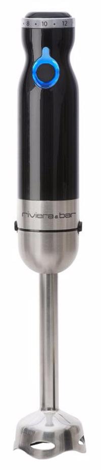 RIVIERA & BAR PR154A, mixeur plongeant à 79€