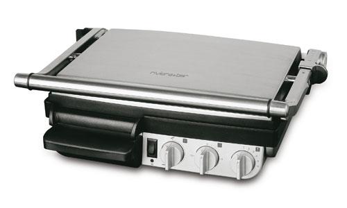 RIVIERA & BAR QD846A, gril électrique à 270€