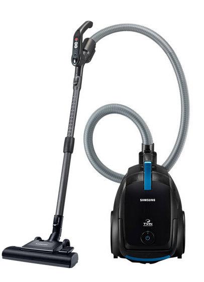 Promo 89€!SAMSUNG VCDC08QH, aspirateur sans sac à 109€