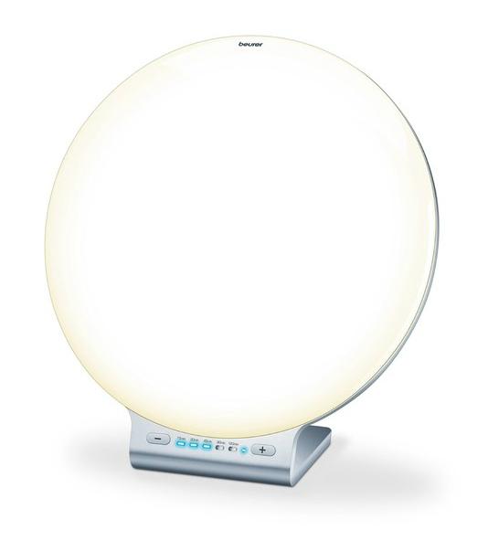 Promo 140€!BEURER TL100, lampe luminothérapie à 199€
