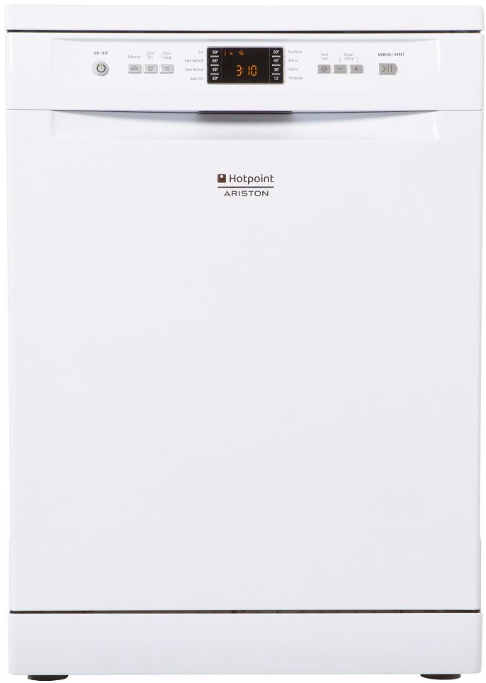 HOTPOINT LFF8M132FR, lave vaisselle 14 couverts à 449€