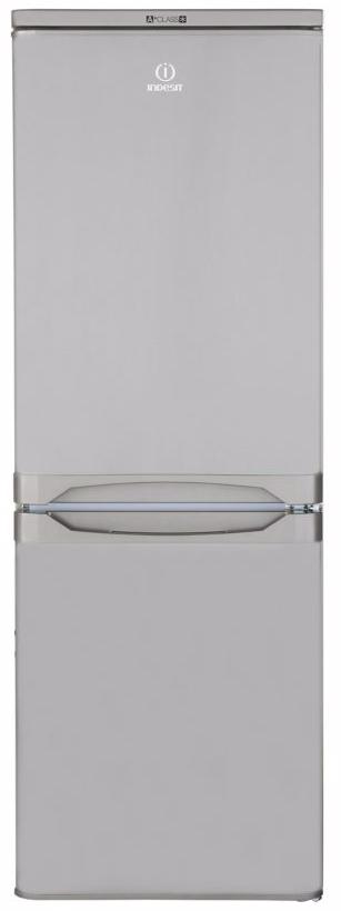 INDESIT NCAA 55 NX, réfrigérateur combiné à 290€