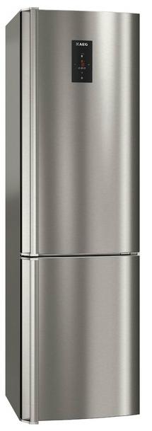 AEG S83930CMX2, réfrigérateur combiné à 1199€