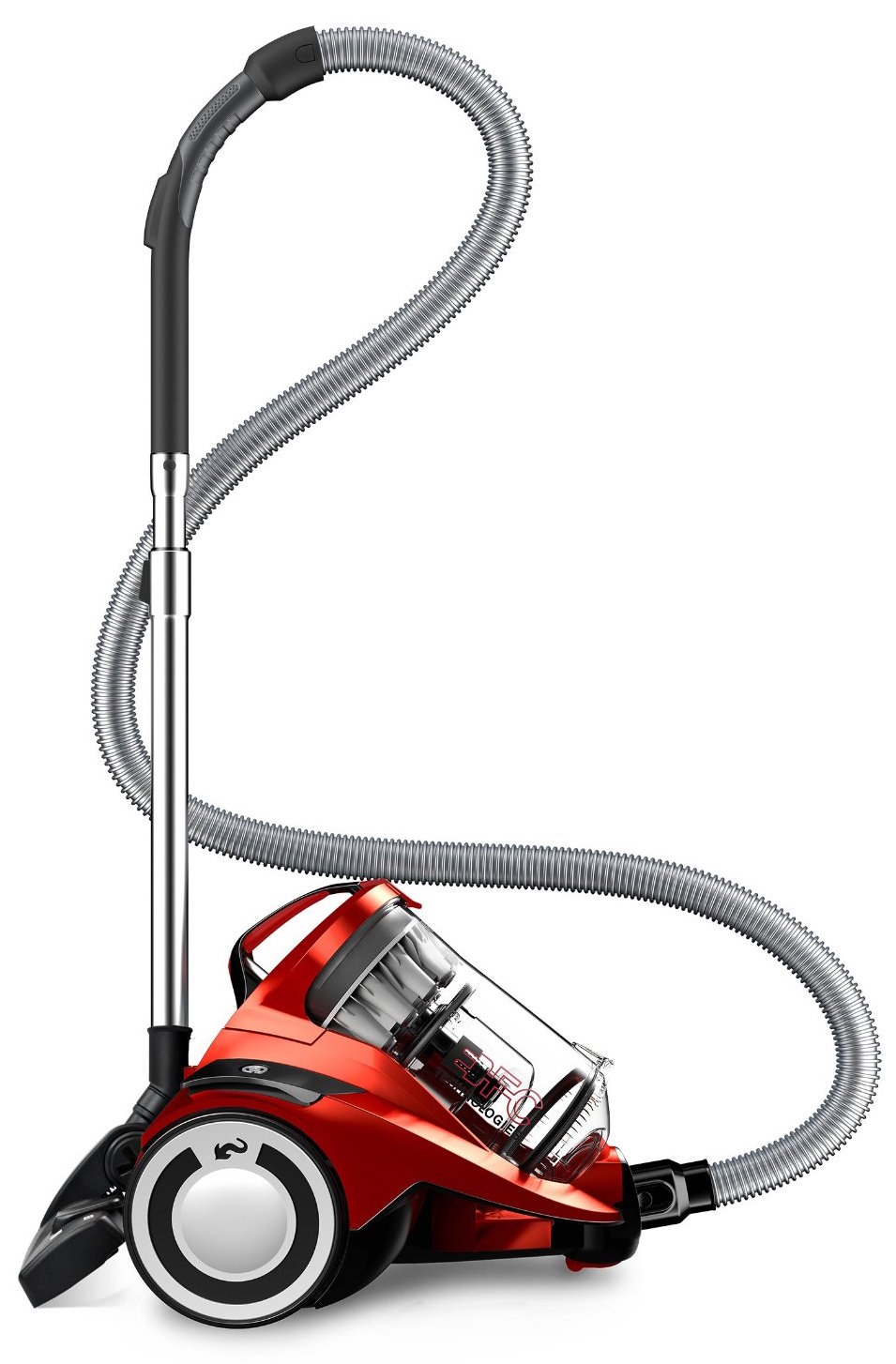 Bon Plan!DIRT DEVIL DD5255-1, aspirateur sans sac à 117€