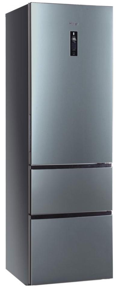 HAIER A2FE635CSJ, réfrigérateur multi-portes à 519€