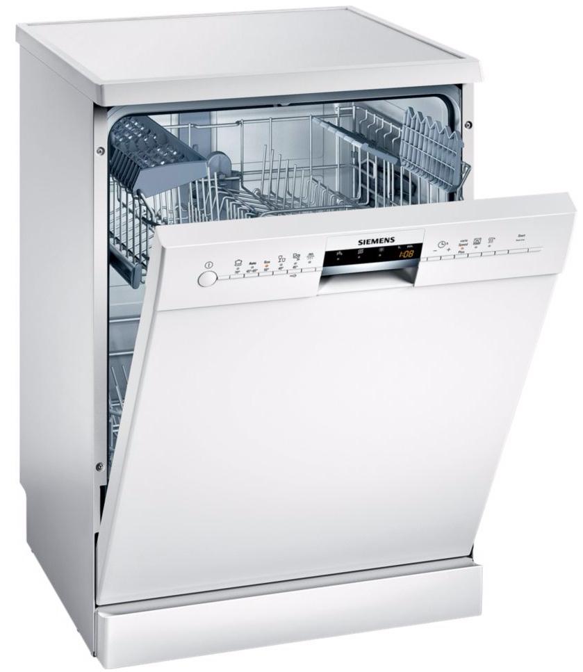 SIEMENS SN26M232EU, lave vaisselle 13 couverts à 599€