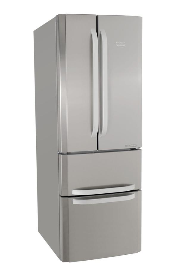 Promo 598€!HOTPOINT E4DAAXC, réfrigérateur combiné à 749€