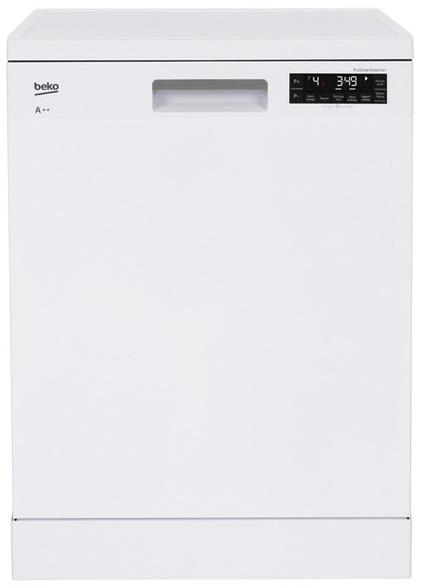 Promo 269€!BEKO DDFN26320W, lave vaisselle 13 couverts à 349€