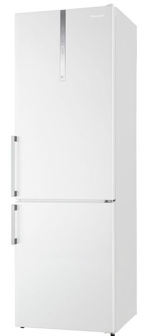 Promo 629€!PANASONIC NR-BN31EW1-E, réfrigérateur combiné à 729€