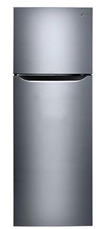 LG GR5511PS, réfrigérateur 2 portes à 469€