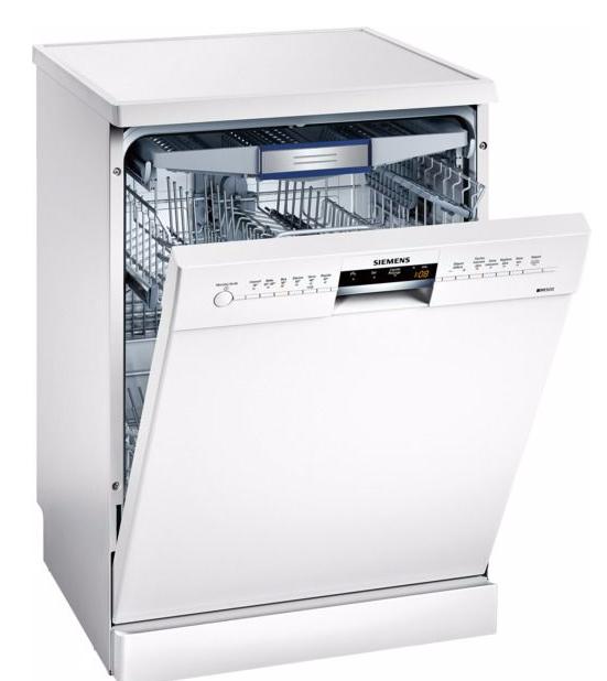 Soldes 549€!SIEMENS SN26N282FF, lave vaisselle 14 couverts à 699€