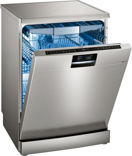 SIEMENS SN278I26TE, lave vaisselle connecté à 1199€