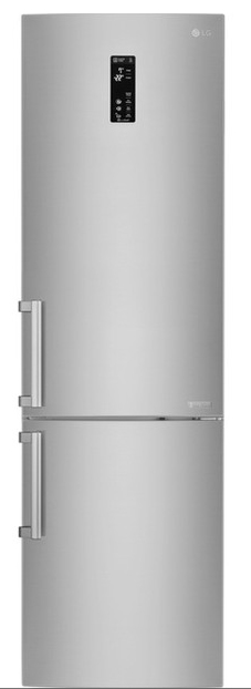 LG GBD6388ESC, réfrigérateur combiné à 949€