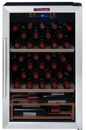 LA SOMMELIERE LS40 FP, cave à vin de service à 339€