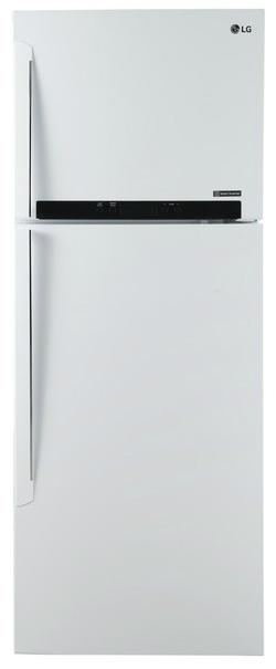 Bon Plan!LG GRD7008WH, réfrigérateur 2 portes à 574€