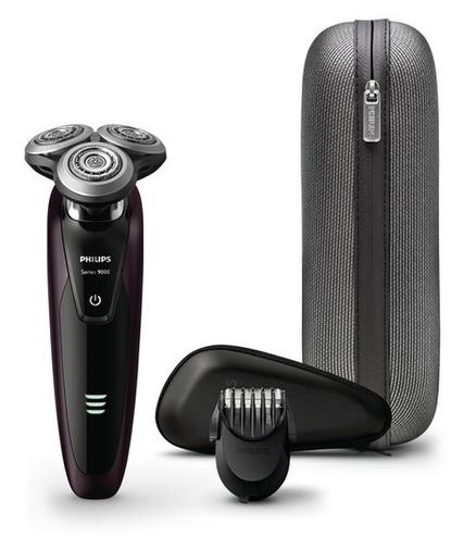 PHILIPS S9171 69, rasoir électrique étanche à 199€