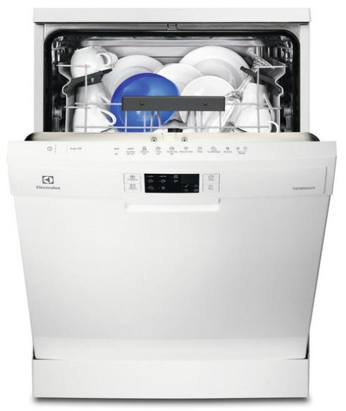 ELECTROLUX ESF5543LZW, lave vaisselle 13 couverts à 479€