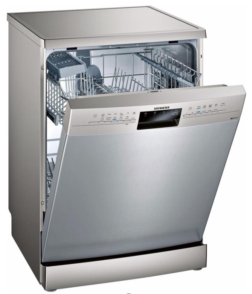 SIEMENS SN236I02GE, lave vaisselle 12 couverts à 549€