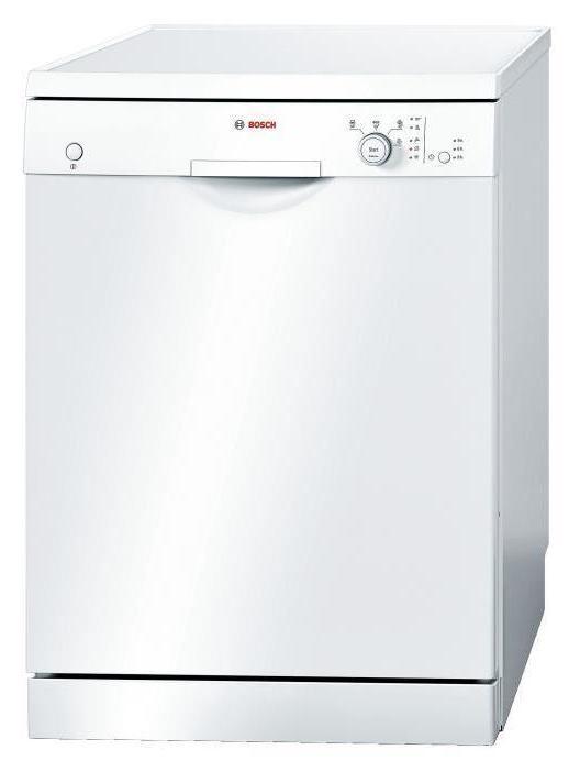 BOSCH SMS40D62EU, lave vaisselle 12 couvers à 299€