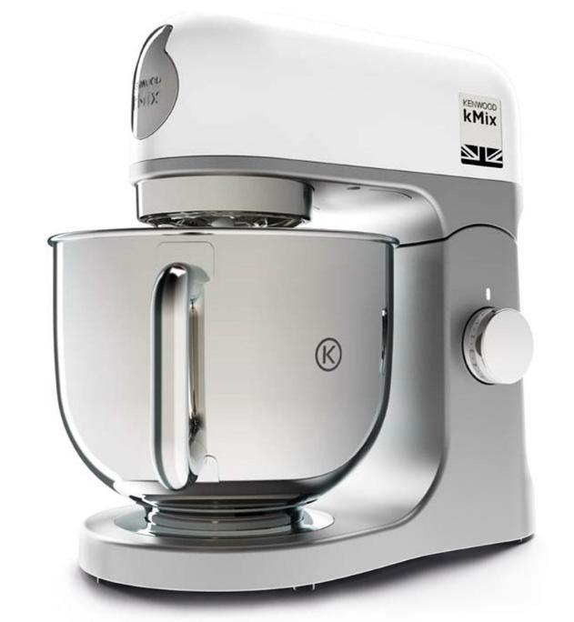 Bon Plan 199€!KENWOOD KMX750, robot pâtissier