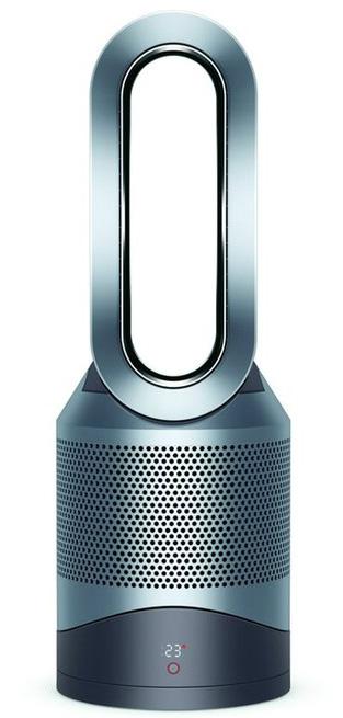 DYSON Pure Hot+Cool, purificateur et chauffage