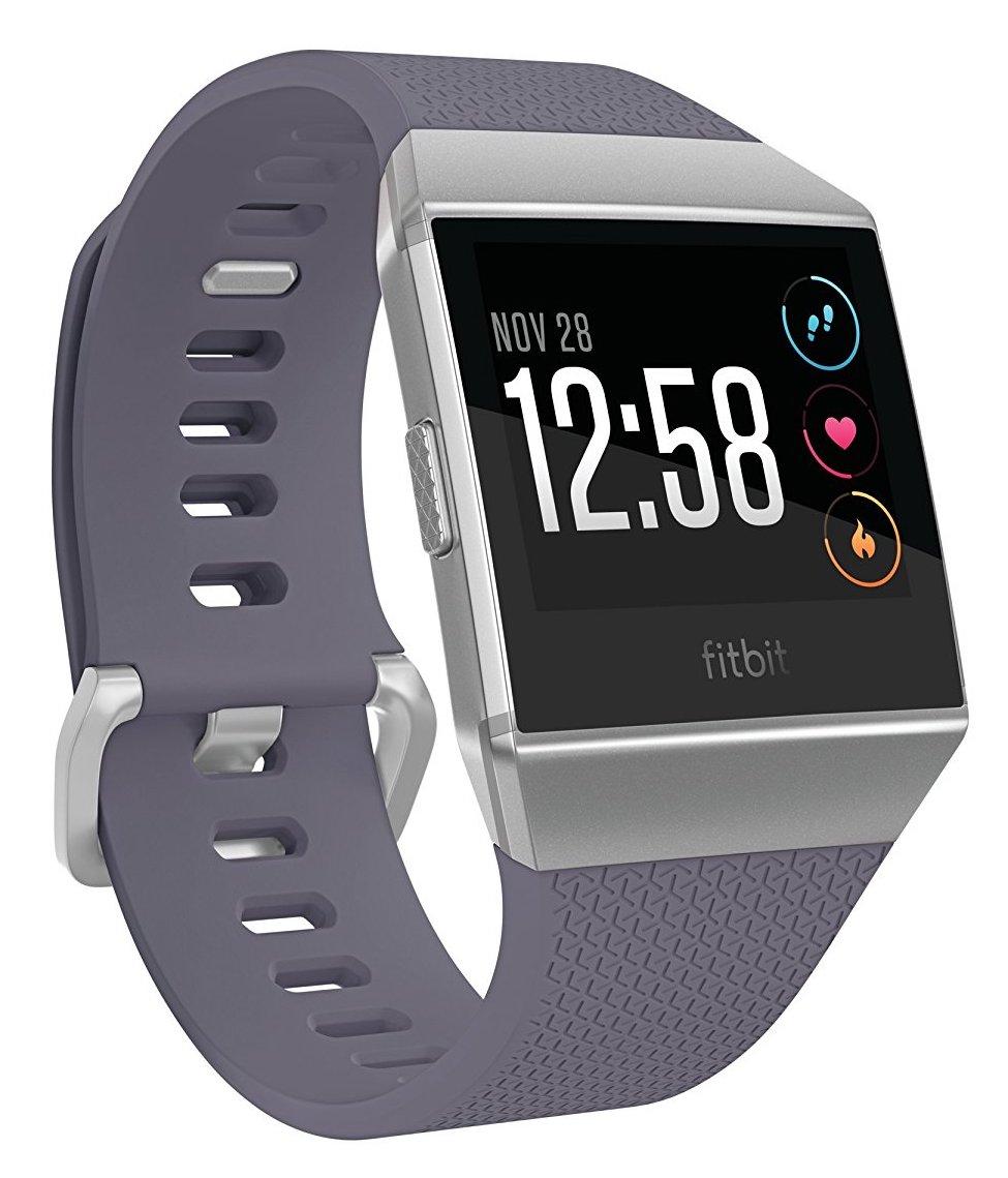 FITBIT Ionic, montre connectée à 349€