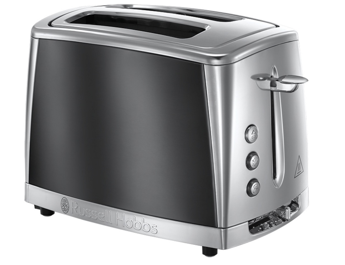 Grille-pain Russell Hobbs 23221-56 Luna à 59.90€