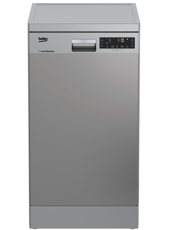 Lave vaisselle Beko DFS28020X à 429€