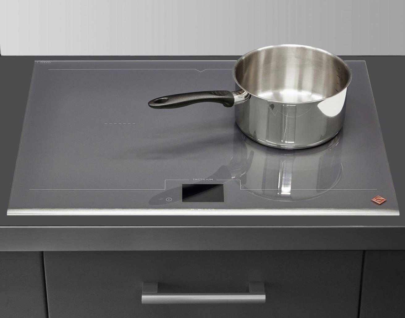 Plat En Verre Sur Plaque Induction table induction de dietrich dpi7698gs à 899€ < promos, deals