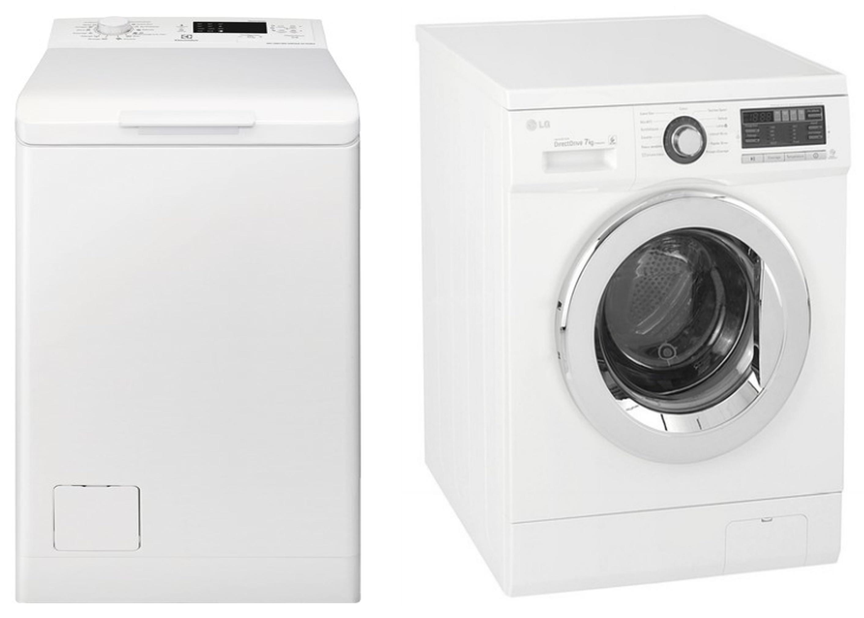 Guide d'achat : Bien choisir son lave-linge