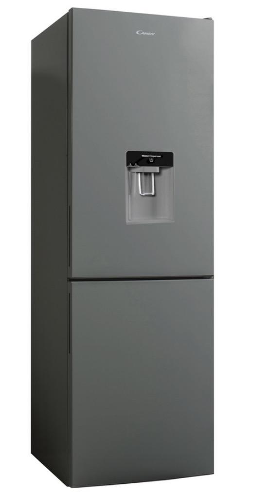 Réfrigérateur combiné CMCN 5172 XWD Candy à 429€